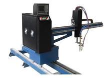 piastra cnc in alluminio taglio al plasma maquinas