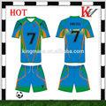 Jersey de fútbol de gafas/los clubes de fútbol camisetas, ropa de fútbol
