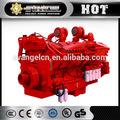 Steyr deniz motoru wd415.16c jet motoru