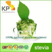 KP rebaudioside a 97%,organic stevia ra98%