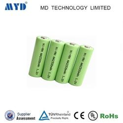 wholesale ablibaba NI-MH 1.2V 3000mah voltage nimh battery AA size nimh battery