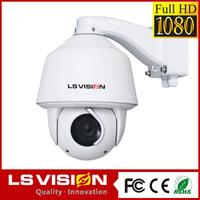 LS VISION ptz camera manual hybrid digital video recorder best waterproof camera review 2013