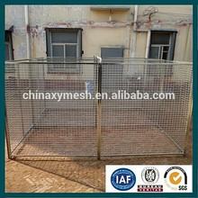 indoor dog fencing