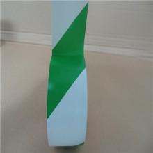 Auto-adesivo de borda de borda personalizado rolo de fita de pvc
