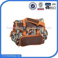 Fashion Camo Boys' Sling Bag for School