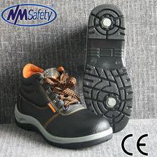 nmsafety edificio scarpe di sicurezza sul lavoro scarpa per mercato del medio oriente sicurezza sul lavoro scarpa