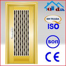 High Quality folding pvc door partition