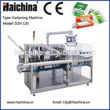 High Quality DZH Series Carton Box Machine