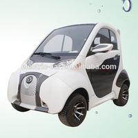 fashionable&quality&useful 2-seats mini electric car