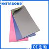 Cladding Construction Materials PE/PVDF Paint Aluminum Composite Materials/Interior Wall Paneling