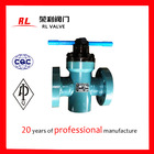 Flanged stainless steel stem gate valve with prices