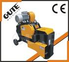 GUTE GQ55D Rebar cutter cutting bar steel