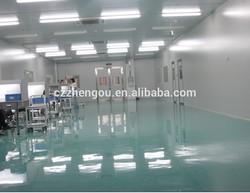 Zhengou High Performance Factory Floor Paint Floor Sealant