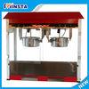 8oz caramel popcorn machine,commercial hot air popcorn maker machine