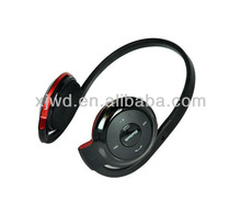 Let the music and sports--for sports stereo wireless bluetooth headset