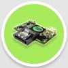 Military level SLC 32GB SATA Embedded Module Storage for UAV