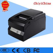 XP-F76EC thermal printer pos58mm Serial+USB+Lan/WIFI/Bluetooth interface thermal receipt printer mini/pop printer
