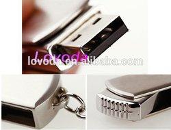 Hot selling newest Usb stick,Customize mini metal swivel usb flash drive test,OEM Pen Drive,buy cheap usb sticks LFN-312