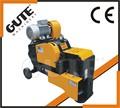 Gute gq55d coupe des barres d'armature fil chaud machine de découpe