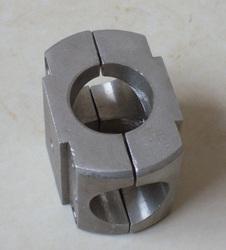 Custom aluminum Fabrication Services aluminum machine shop