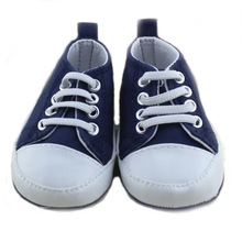 Baby sports cheap wholesale shoes in china
