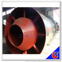 Henan zhongke brand of rotary sludge dryer with low price