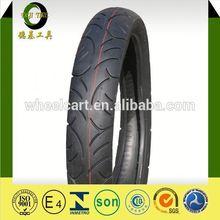 China Three Wheel Motorcycle Tire4.00-8 Made In China
