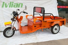 2014 high quality and cheap rickshaw tricycle for passengers ce for india