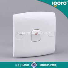 igoto E102-N electric pushbutton switch