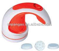 2015 High quality Mini hand held massager magic physical relaxation