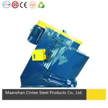 high quality accumulator &mixing machine