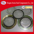 Metal Flexitallic Gaskets China Motorcycle Spare Parts