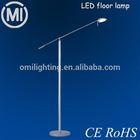 Quality high brightness led lights floor mounted