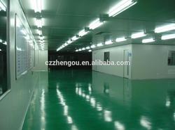 Epoxy Concrete Repair Floor Coatings