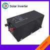 CPU Intelligent power inverter 1500w 12v 220v for solar panel system 1500w