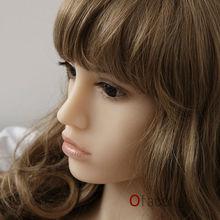 Humano juguetes del sexo de tamaño TPR real love doll dispositivo de la masturbación sexo muñeca de la muchacha