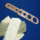 Eco-friendly Plastic Spaghetti/pasta measuring tool