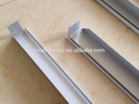 solar module frame/aluminum extrusion solar panel frame