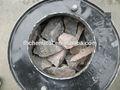 carbonato de cálcio carboneto