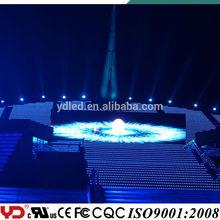 YD outdoor light sign CE CQC FCC UL SASO