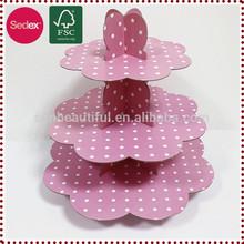 Wedding Cake Topper Decorative Artificial Flower Table Centerpiece