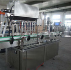 factory price full automatic butter oil filling capping machine