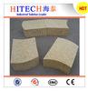 85% grade Thermal shock resistant and low creep high alumina bricks