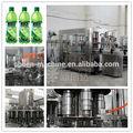 Máquina de fazer suco/linha de produção