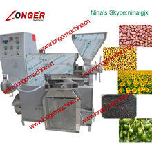 Screw Type Oil Expeller|Screw Oil Extraction Press