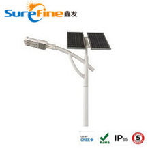 2014 New Design Product Solar Systems Solar Product high power led street light