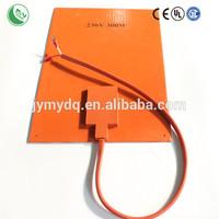 car heater solar,silicone rubber heater