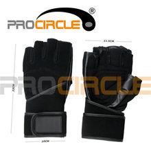Crossfit Neoprene Weight Lifting Power Training Gloves
