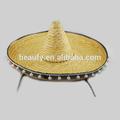 venta al por mayor 2014 popular paja sombrero mexican hat
