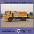 zynkon alta qualidade tanque de água de caminhões para venda